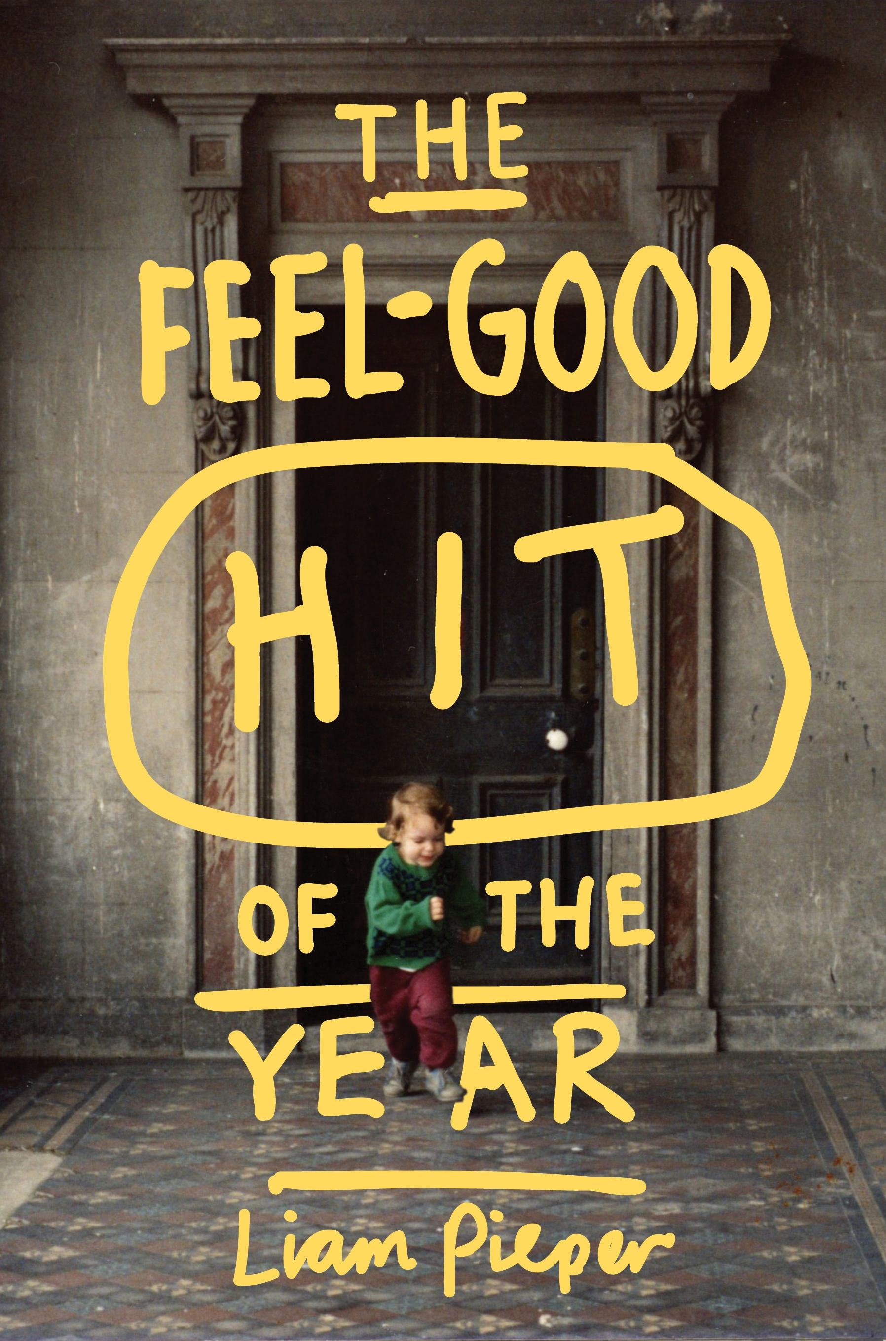 FeelGoodHit Cover